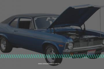 Você sabia que o seu carro pode ser retido por causa do número do motor?