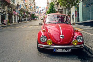 Como saber o histórico do carro pela placa